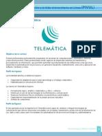 Ing Telematica