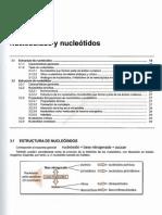 0-1tema 3 Nucleosidos y Nucleotidos