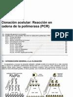 0-1tema 15 Clonacion Acelular, Reaccion en Cadena de La Polimerasa (Pcr)