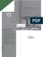 b. f. skinner - ciência e comportamento humano