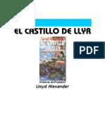 Alexander, Lloyd - P3, El Castillo de Llyr