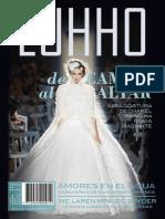 Revista Luhho Vigésima Edición