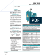 HDU1525_filtro Fuera de Linea_GAMESA