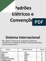 02 - Padroes Eletricos e Convencoes