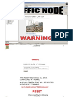 Warning [Read-Only] [Compatibility Mode]