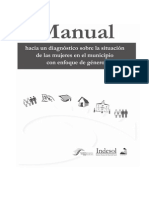 Manual Diagnostico Mujeres