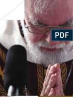 Rowan Williams in Retrospect
