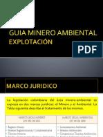 Guia Minero Ambiental