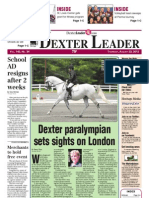 Dexter Leader Aug. 23