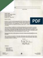 Houston-Galveston Area Council Houston Works FY12 Audit