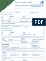 Requerimento padrão_Detran-PE