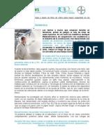 2012.04.10 - ADHESIVO DE ALTA TECNOLOGÍA Y TEJIDO DE FIBRA DE VIDRIO PARA MAYOR SEGURIDAD EN LOS HOGARES