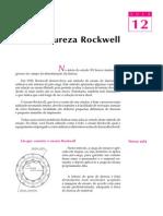 Telecurso 2000 - Ensaio de Dureza