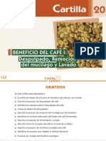 Cartilla Cafetera 20 Beneficio Del Cafe 1