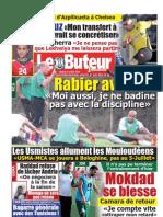 LE BUTEUR PDF du 23/08/2012