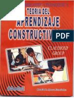 TeoriaAprendizajeConstructivista CLAUDIOXP GROUP