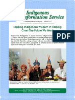 Tapping Indigenous Wisdom In Helping Chart The Future We Want