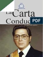 Carta de Conducta de Riobamba