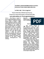 Journal SDLC Model Evolution