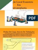 20 Ventilação em Galvanoplastia