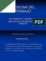 Medicina Del Trabajo2006