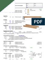 PH01 Solive de Remplacement 13x14h C24