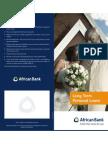 African Bank Long Term Personal Loan