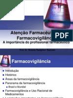 Atenção Farmacêutica e Farmacovigilância