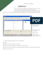 Practica01 Derive