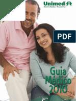 Guia Medico 2010 2 Edicao - Rede Executiva