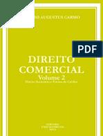 Direito Comercial II - Otávio Augustus