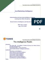 Political Marketing Intelligence (Sebe)
