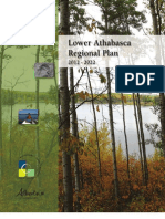 LARP Lower Athabasca Regional Plan 2012-2022 - Approved - 2012-08
