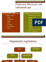 sistema financiero de Mexico