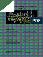 La Web y Sus Aplicaciones en El Universo de Las Tic
