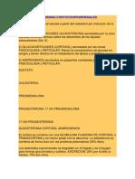 Hormonas Corticosuprarrenales(Fisiologia)