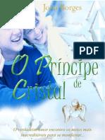 Jossi Borges O Principe de Cristal [Degustacao]