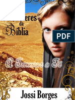 Jossi Borges - Mulheres Da Biblia [Degustacao]