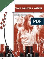 Cronica Voces, mujeres y calles