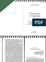 Documental y Vanguardia (Cap 5) Copia