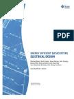 DATACENTERS Electrical Design