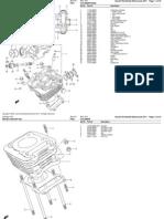 125cc (GN125 NF41A 1997-2001)