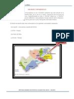 Informe Topografico Del Colegio La Perla Enviar a Correo