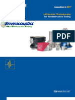 In Depth Look at UltrasonicTransducers