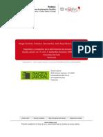 Diagnóstico y prospectiva RH
