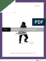 Protocolos de Enrutamiento Lopez Cisneros Josue Isai 3612
