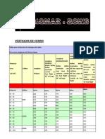 Vastagos de Cedro (Diomar-Bows)