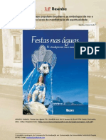 Registro de festejos populares brasileiros
