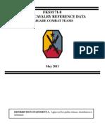 FKSM 71-8 Brigade Combat Teams May 2011[1]