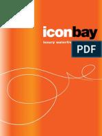 iconbay - Luxury Waterfront Residences Miami